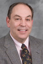 Dean Hollenbeck : Vice Chairman
