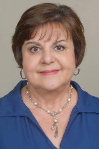 Adela Maynez : Vice Chair