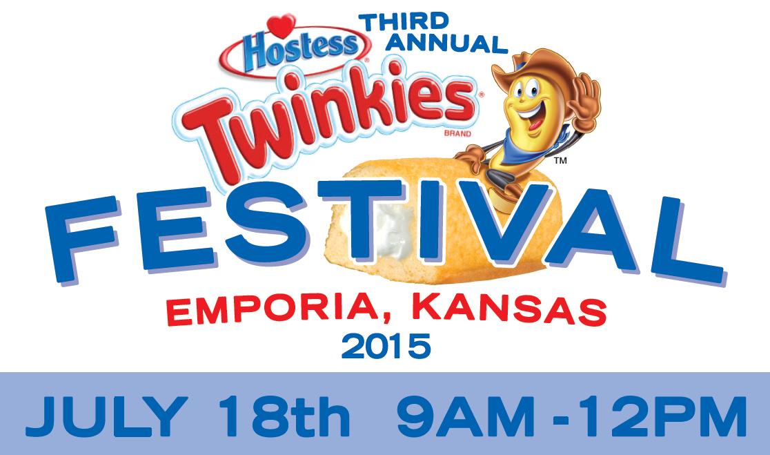 Emporia Celebrates 3rd Annual Twinkies Festival!