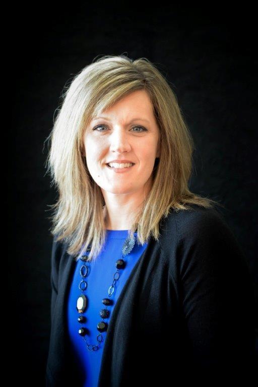 Carla Barnett : Vice Chairman