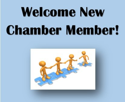 Welcome New Chamber Member: Mai Fields