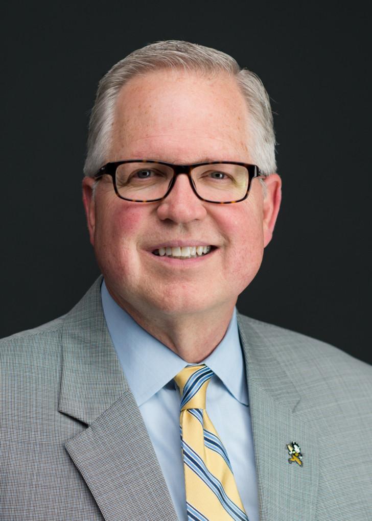 Ed Bashaw : Board of Directors