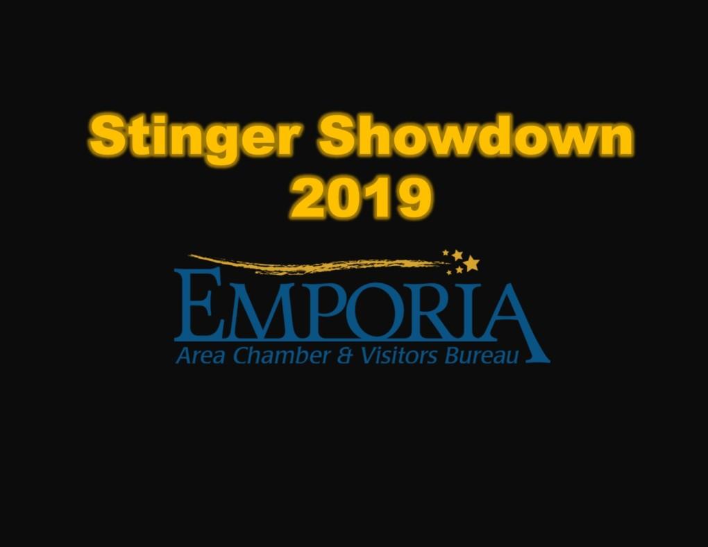 Stinger Showdown 2019