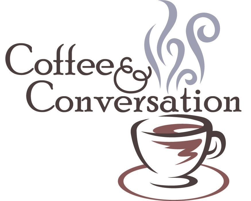 September's Coffee & Conversation