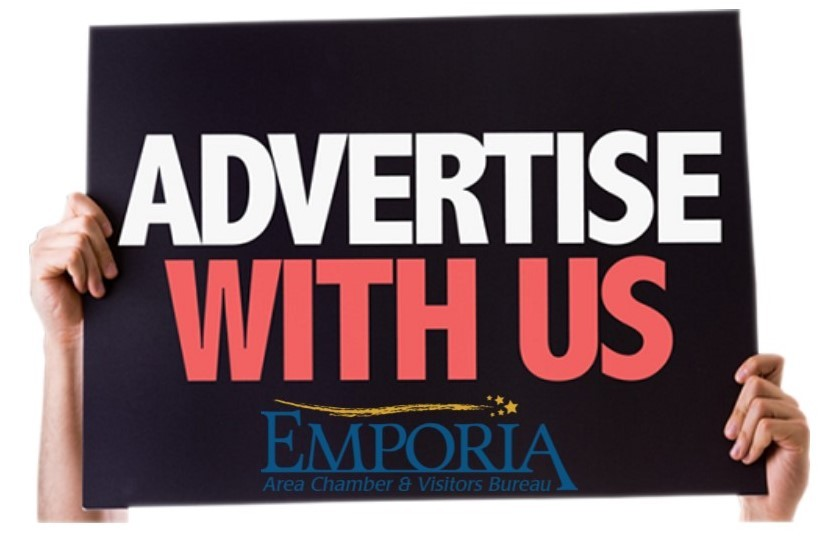 Advertise in the 2020 Emporia Relocation Magazine