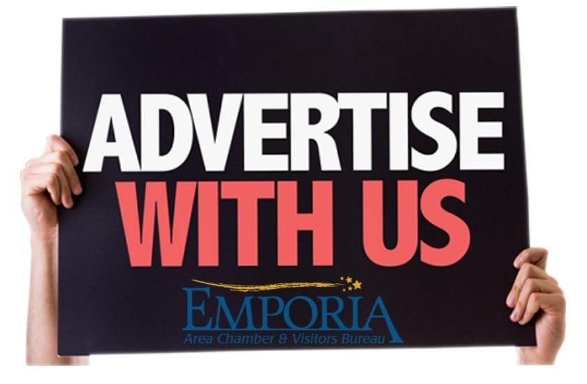 Advertise in the 2020 Emporia Relocation Magazine