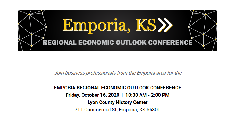 The Emporia Regional Economic Outlook Conference