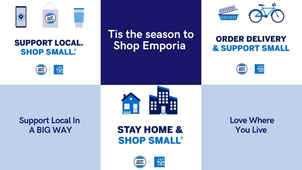 Shopping Emporia First Directory